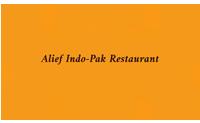 Alief Indo-Pak Restaurant Logo